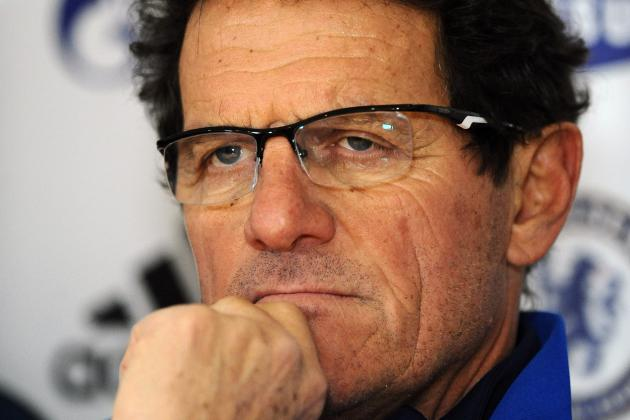 Fabio Capello to Be Named PSG Manager?