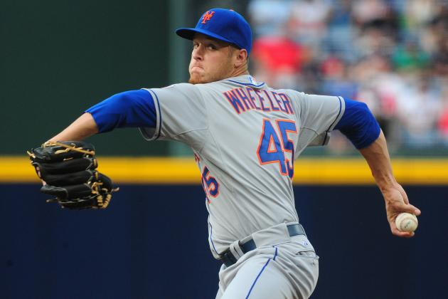 New York Mets vs. Atlanta Braves Live Blog: Instant Reactions and Analysis