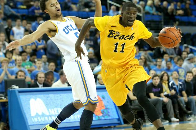 James Ennis Traded to Miami Heat: Scouting Report and Analysis