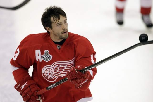 Detroit Red Wings: Datsyuk Signing Typical for Hockeytown