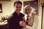 Rick Pitino LOVES Pitbull