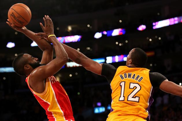Metta World Peace Says No Houston for DwightHoward: CBS Houston
