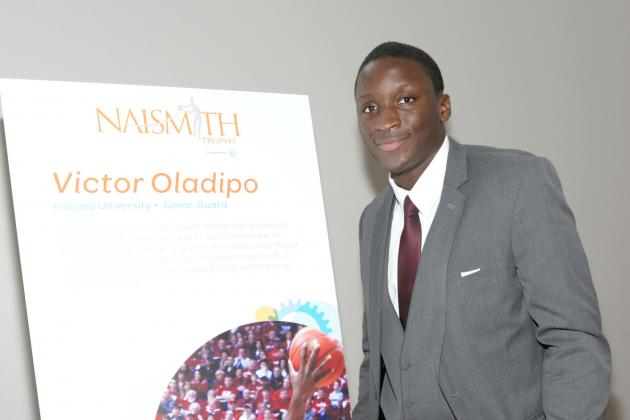 Grantland: Oladipo's NBA Job Interview