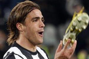 Juventus Told to Keep Matri