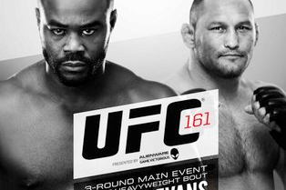 Report: UFC 161 Attendee Knocked Unconscious
