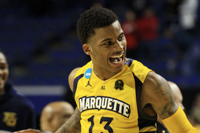 Communication Plays Vital Role in Development of Marquette's Vander Blue
