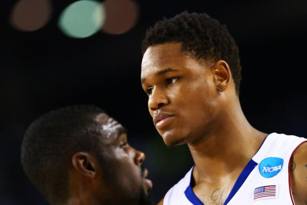 Ben McLemore's AAU Coach to Meet with NCAA Enforcement