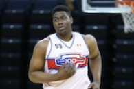 Big Man Elbert Robinson Will Take an Official Visit to Louisville
