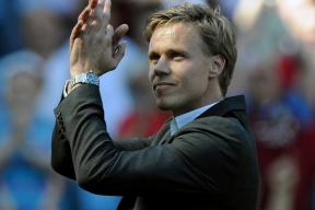 Laursen Blog: Former Skipper Assesses Villa's New Danish Recruits