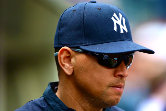 With Injuries Piling Up, Is Alex Rodriguez Now the Yankees' Savior?