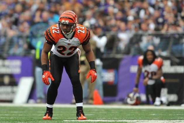 Former Bengal Nate Clements Would Love to Return