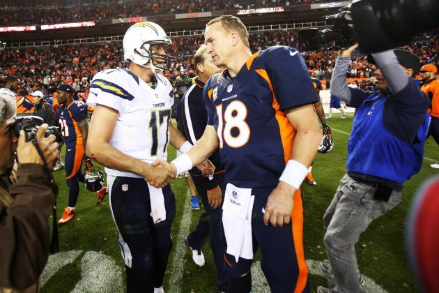 San Diego Chargers Are the Biggest Threat to Denver Broncos