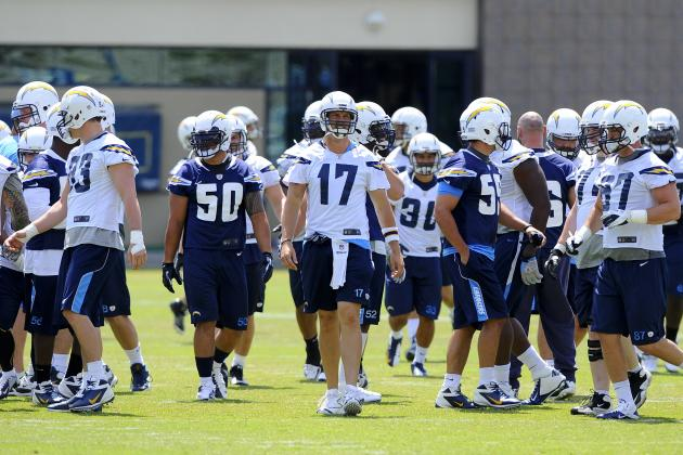 Dallas Cowboys, San Diego Chargers Among Divisional Threats