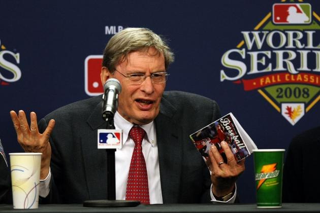 7 Strange MLB Rules You Might Not Know Exist