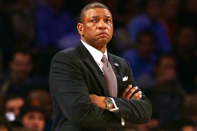 Can Doc Rivers Actually Return to Celtics Bench After Wanting Out?