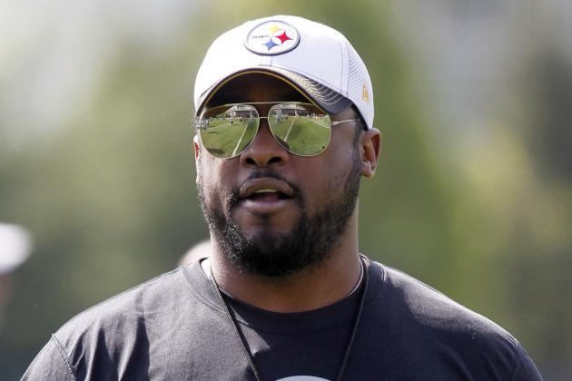 Steelers Offseason Report: Another .500 Effort Won't Cut It