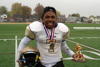 Top 2014 RB Recruit Qadree Ollison Will Narrow List Monday