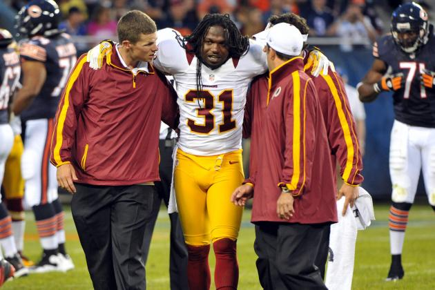 Redskins Plans Hinge on Recovering Meriweather