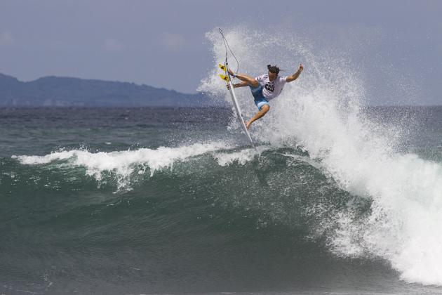 OAKLEY PRO BALI: DAY TWO