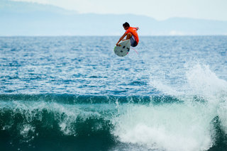 OAKLEY PRO BALI: DAY ONE