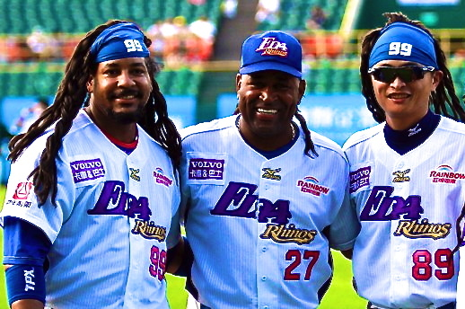 Manny Ramirez Leaves Taiwan: Baseball-Mad World Suddenly Stops Spinning