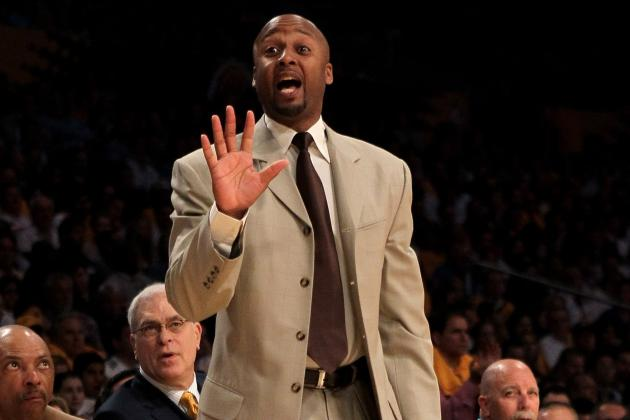 Brian Shaw Would Make for an Excellent Hire by the Denver Nuggets