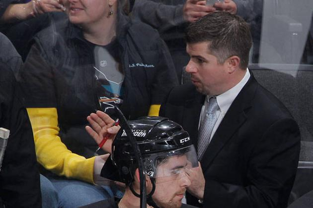 University of Alaska Anchorage Hires Matt Thomas as New Men's Hockey Coach