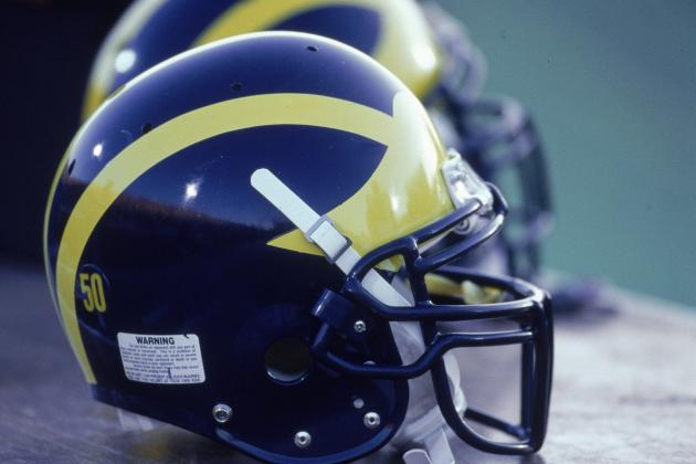 ESPN Predictions: Hand, McDowell, Scott, Westphal Will Pick Michigan