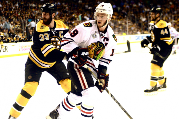 Stanley Cup Final 2013: Is Game 4 a Must-Win for the Chicago Blackhawks?
