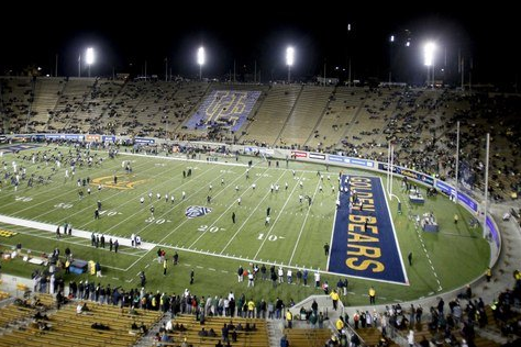 Cal's New Stadium Renovation Leaves School with Huge Debt to Pay off