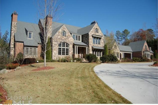 Say You Bought Chipper Jones' House for Only $3.2 Million
