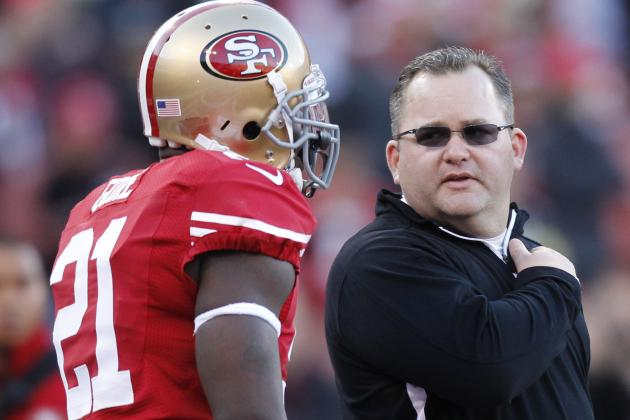 49ers Sign OC Greg Roman to 2-Year Extension Through 2015