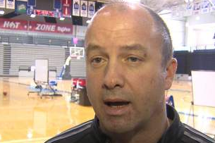 Interview with Missouri BB Asst. Mark Phelps: Tigers 'Easily a Top 20 Program'