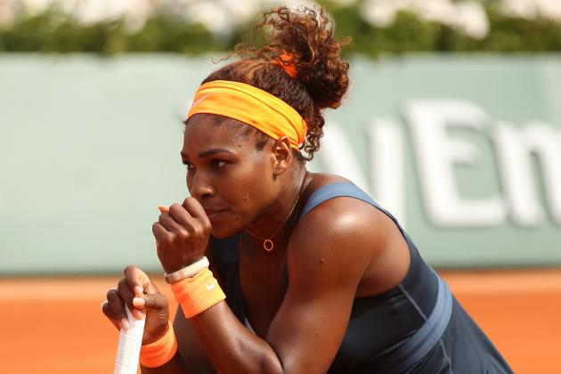 Serena Williams Apologizes for Reported Comments on Steubenville Rape Case