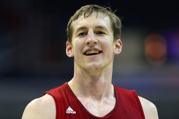Cody Zeller to the 76ers?