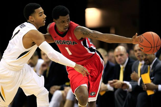 NBA Draft 2013: Under-the-Radar Sleepers That Will Become Stars