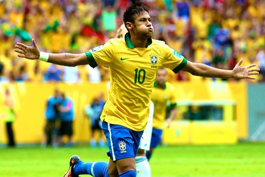 Brazil vs. Mexico: Confederations Cup Live Score, Highlights, Recap