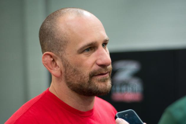 MMA's Great Debate Radio: King Mo Lawal, Greg Jackson and Joe Warren