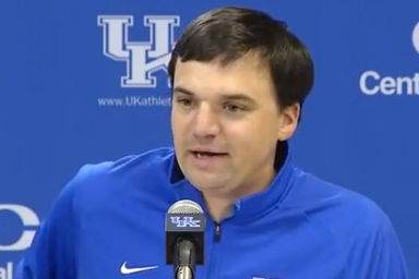 Four Downs with Neal Brown