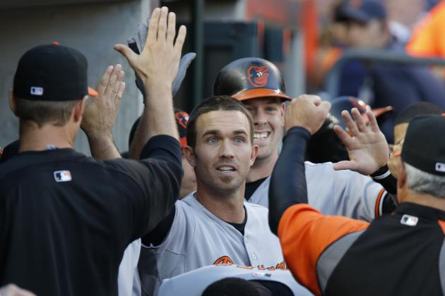 Baltimore Orioles vs. Detroit Tigers Live Blog: Results and Analysis