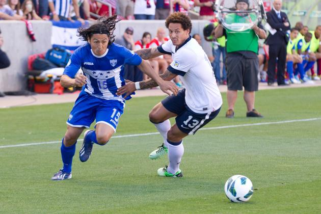USA vs Honduras: Sloppy Play Will Doom USA in Future Matches