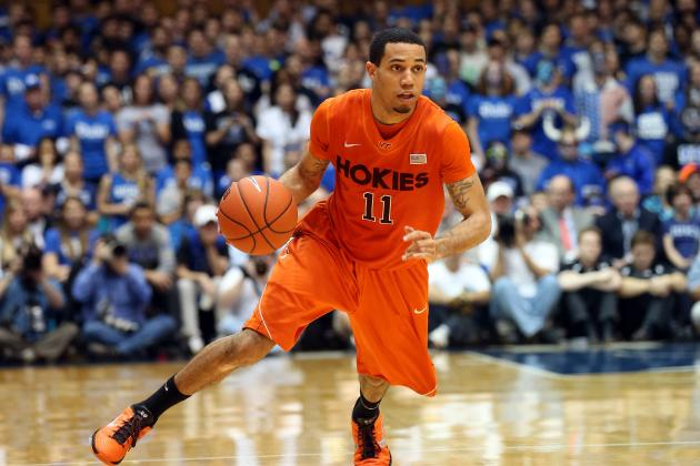 NBA Draft 2013: Projected Second-Rounders Who Will Make an Impact