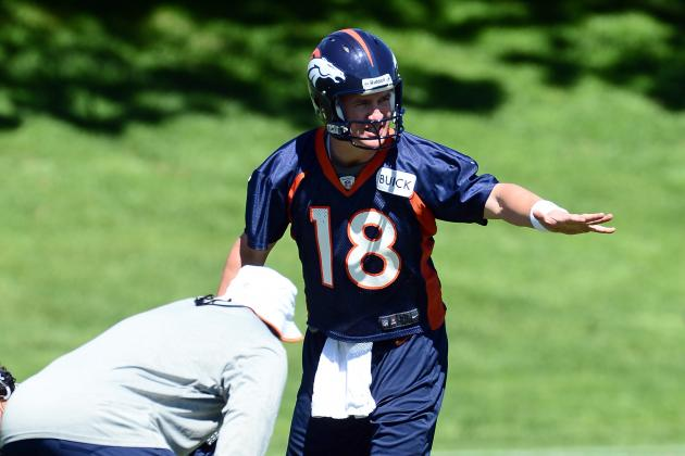 Denver Broncos: Up-Tempo Offense Will Be Dangerous