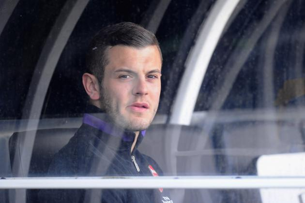 Arsenal: Are the Gunners Better with or Without Jack Wilshere?