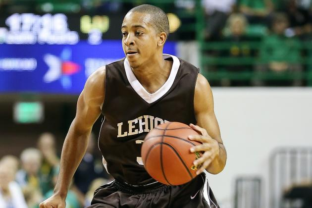 C.J. McCollum Picked by Portland Trail Blazers: Scouting Report and Analysis