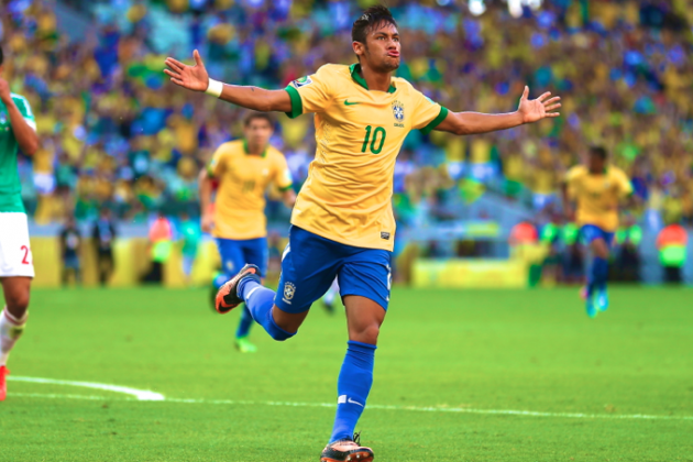 Brazil vs. Mexico: Score, Grades and Post-Match Reaction