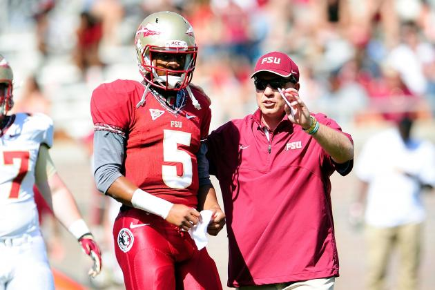 Florida State Football: Can Florida State and Jimbo Fisher Live up to Hype?