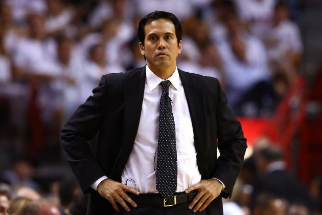 Erik Spoelstra Is Still Vastly Overlooked in Miami Heat's Run of Dominance