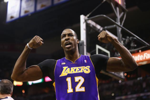 NBA Trade Rumors: Breaking Down Potential Landing Spots for Dwight Howard