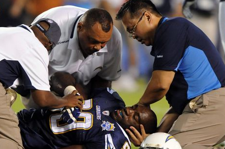 Chargers Doctor Quit After Hospitals Barred Him